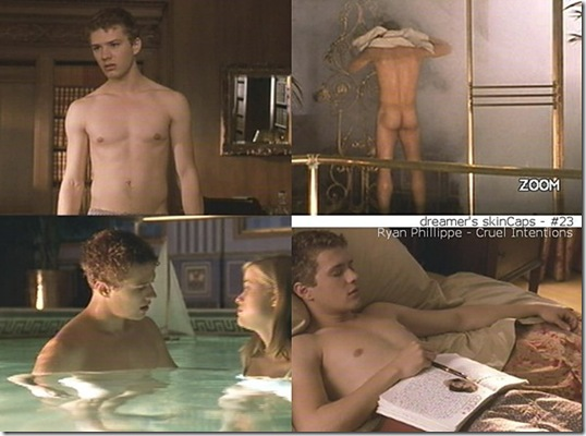 ryan phillippe naked