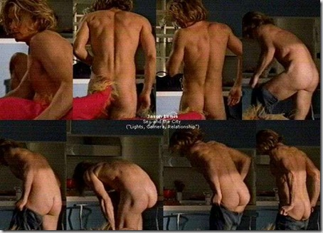 jason pics of of charmed naked