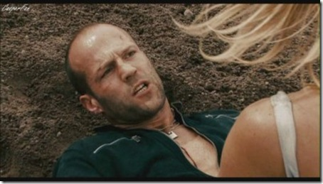 Jason Statham Striptease from Transporter 3 - YouTube