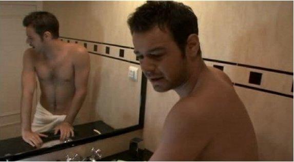Danny dyer nude