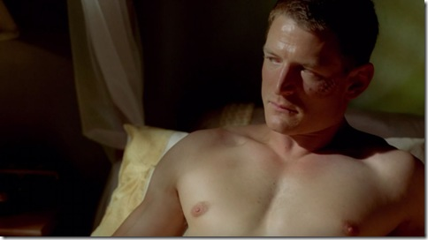 philip winchester shirtless strike back