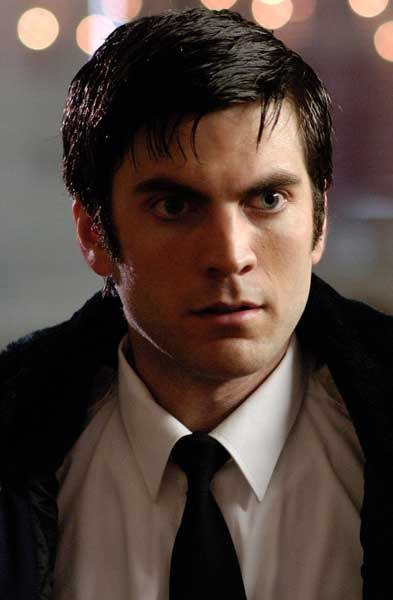 Wes Bentley headshot 01 Naked Male Celebrities