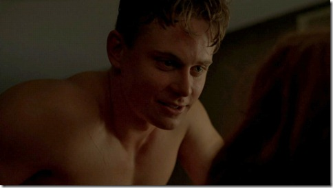 billy magnussen shirtless boardwalk empire