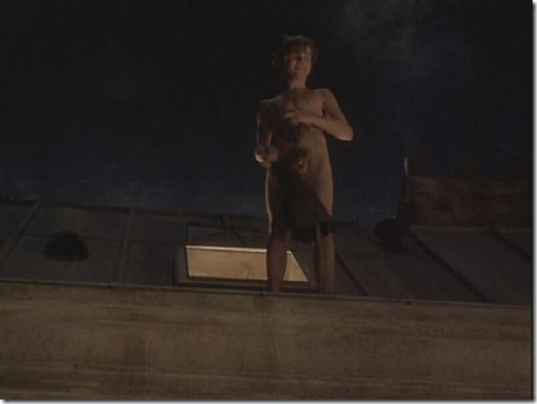 Naked Leonardo Di Caprio In Total Eclipse