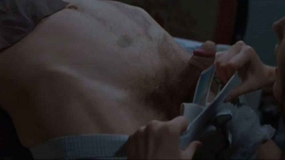 luke wilson naked sex scene